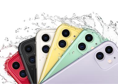 iPhone 11 출시!