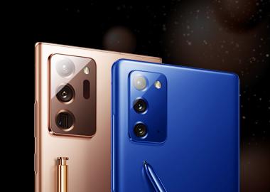 Galaxy Note20 l 20 Ultra 5G 출시!