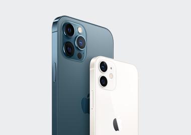 iPhone 12 mini l Pro Max